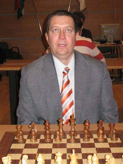 Картинки по запросу HORVATH Jozsef chess